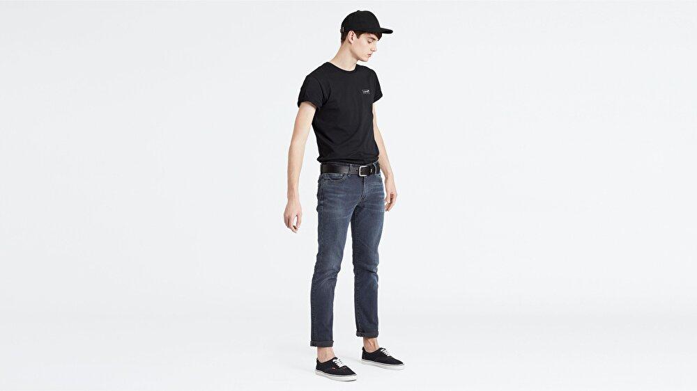 511™ Slim Fit Erkek Jean Pantolon-Ivy Adv