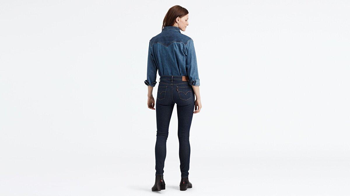 Levi's® 711 Skinny Kadın Jean Pantolon