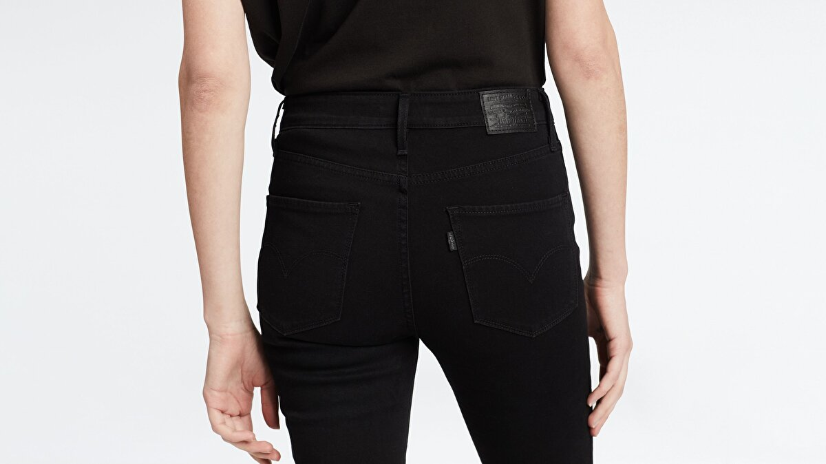 Levi's® 721 High Rise Skinny Kadın Jean Pantolon