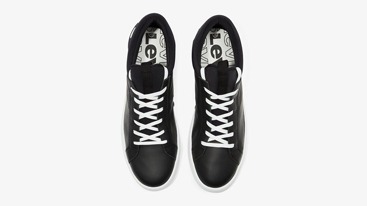 Levi's® Mullet Erkek Deri Ayakkabı