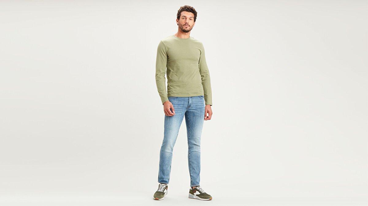 Levi's® 511 Slim Fit Erkek Jean Pantolon