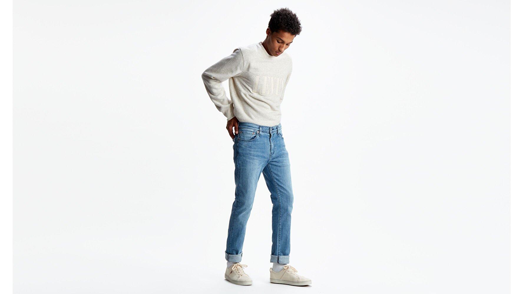 511 Slim Fit Erkek Jean Pantolon - East Lake