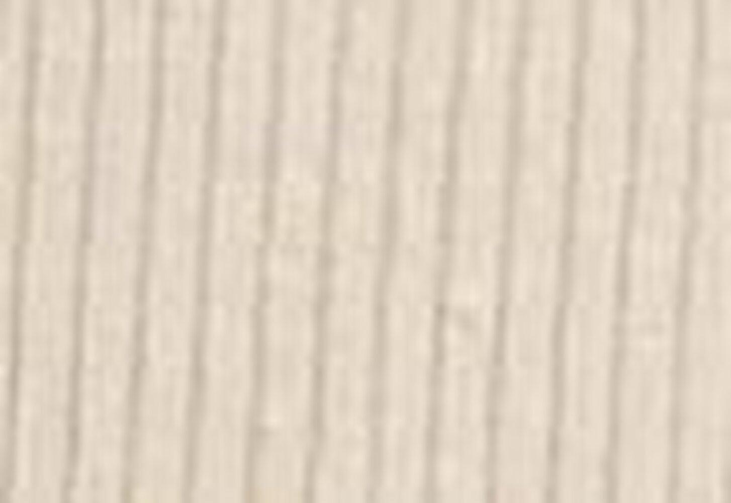 Ribcage Straight Ankle Kadın Jean Pantolon - Sand Shell Wide Wale