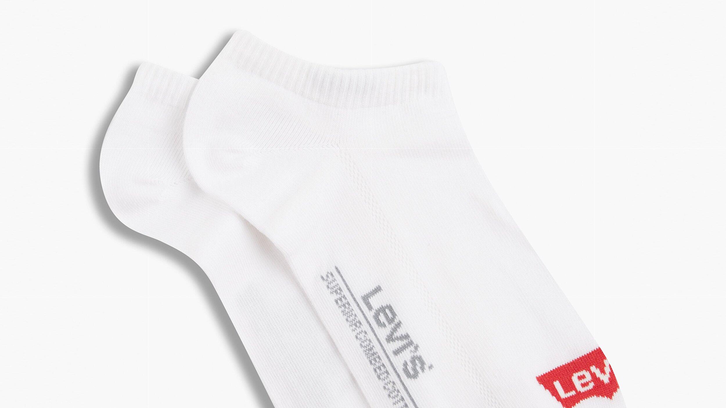 Levis 168F 3'lü paket Kısa Çorap