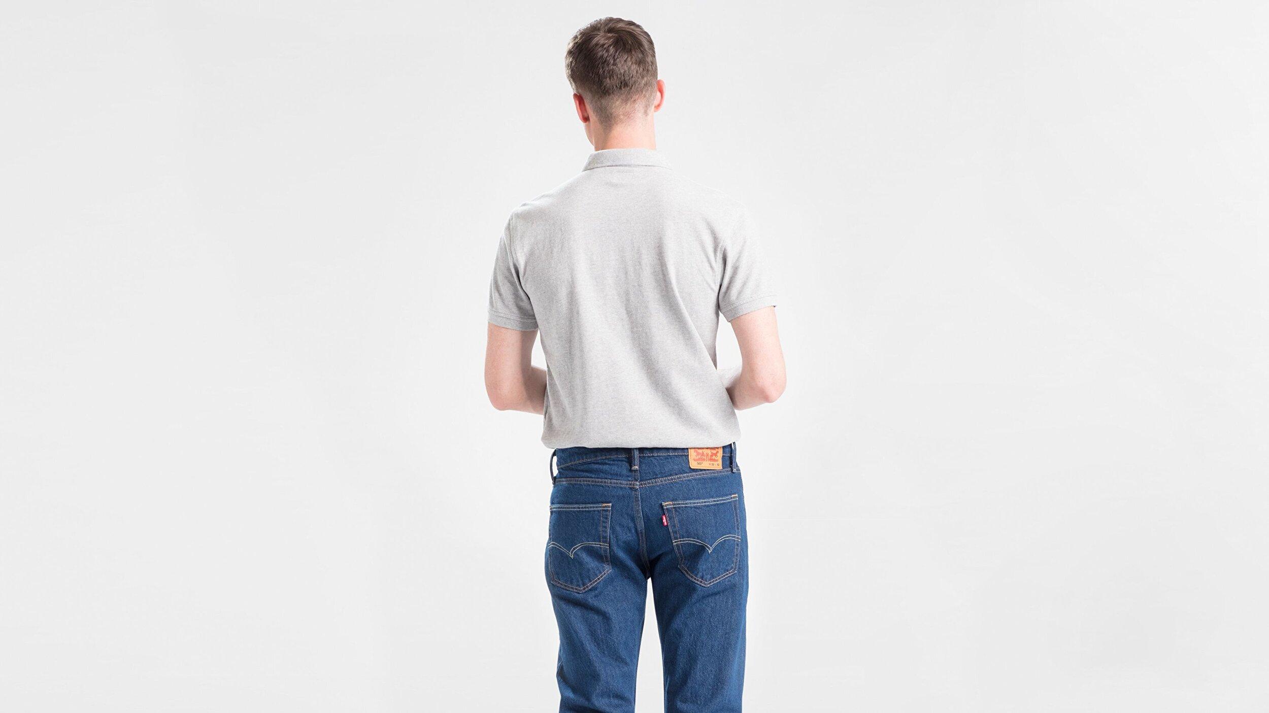 Standard Hm Good Polo  Gri Erkek Tişört