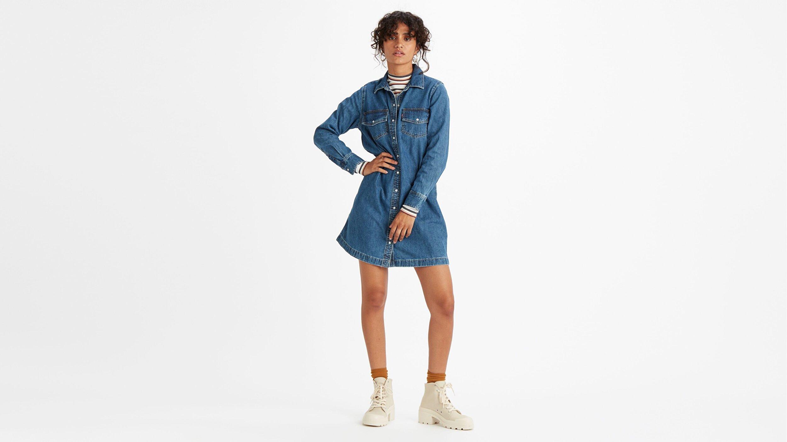 Selma Kadın Elbise