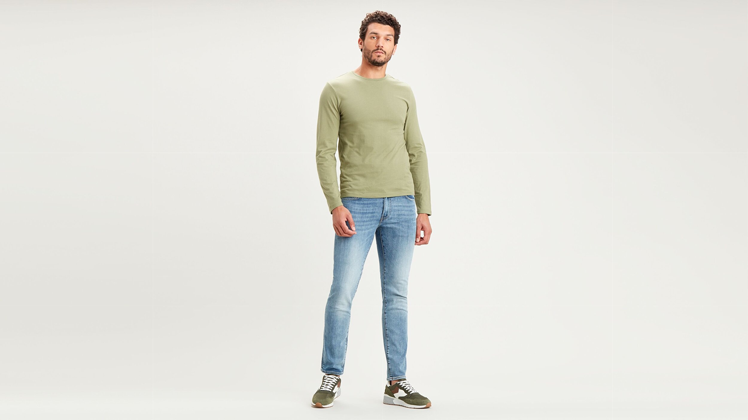 511 Slim Fit Erkek Jean Pantolon