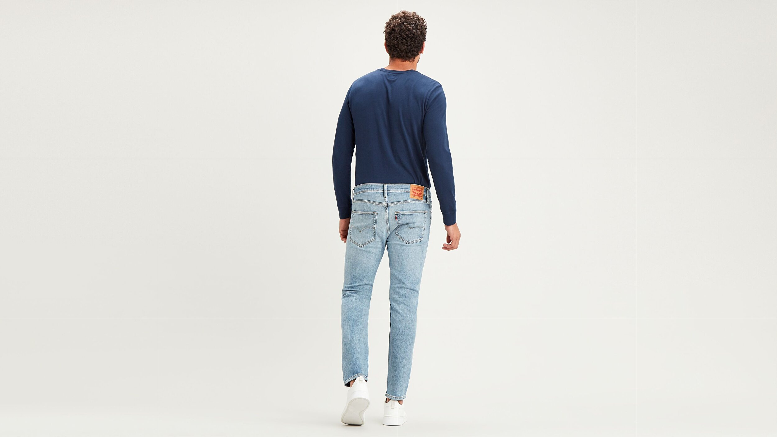 512 Slim Taper Fit Erkek Jean Pantolon