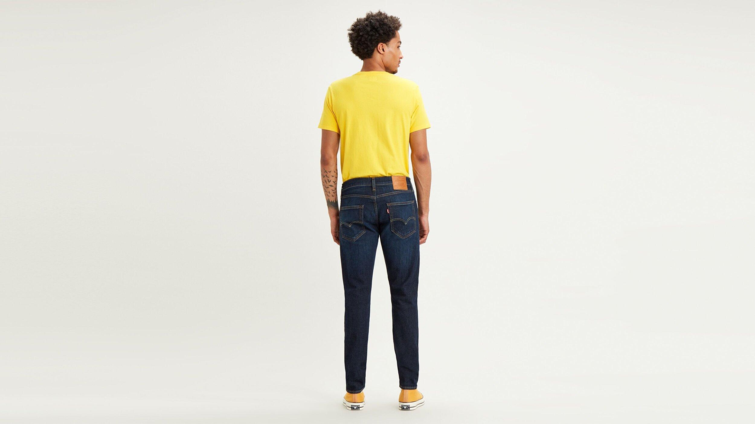 512™ Slim Taper Erkek Jean Pantolon-Biologia Adv