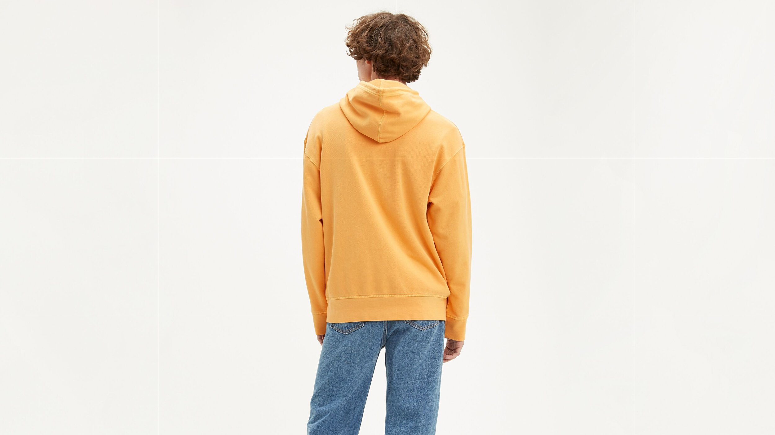 AUTHENTIC PO HOODIE AUTHENTIC PULLOVER