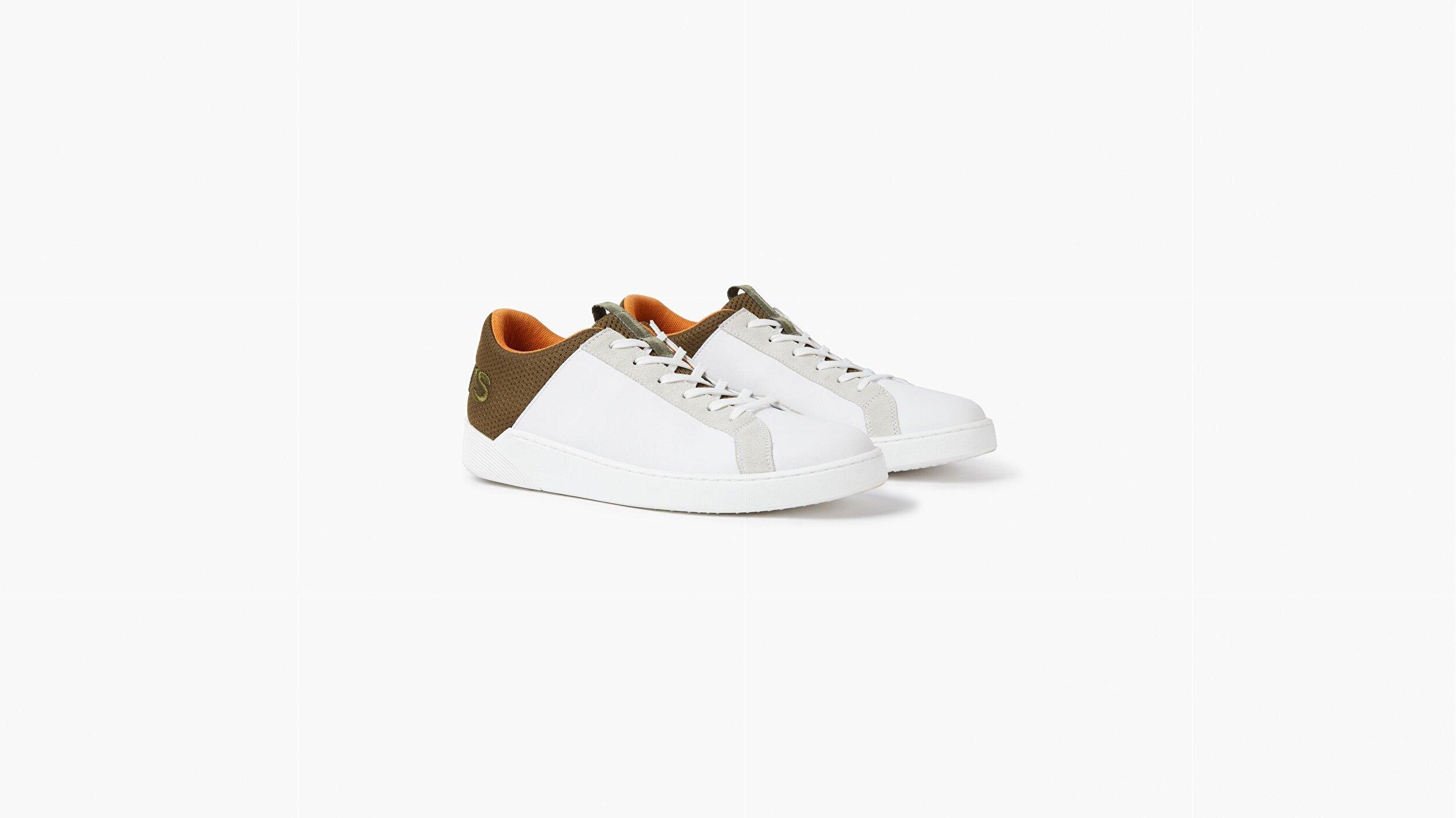 Mullet Erkek  Ayakkabı