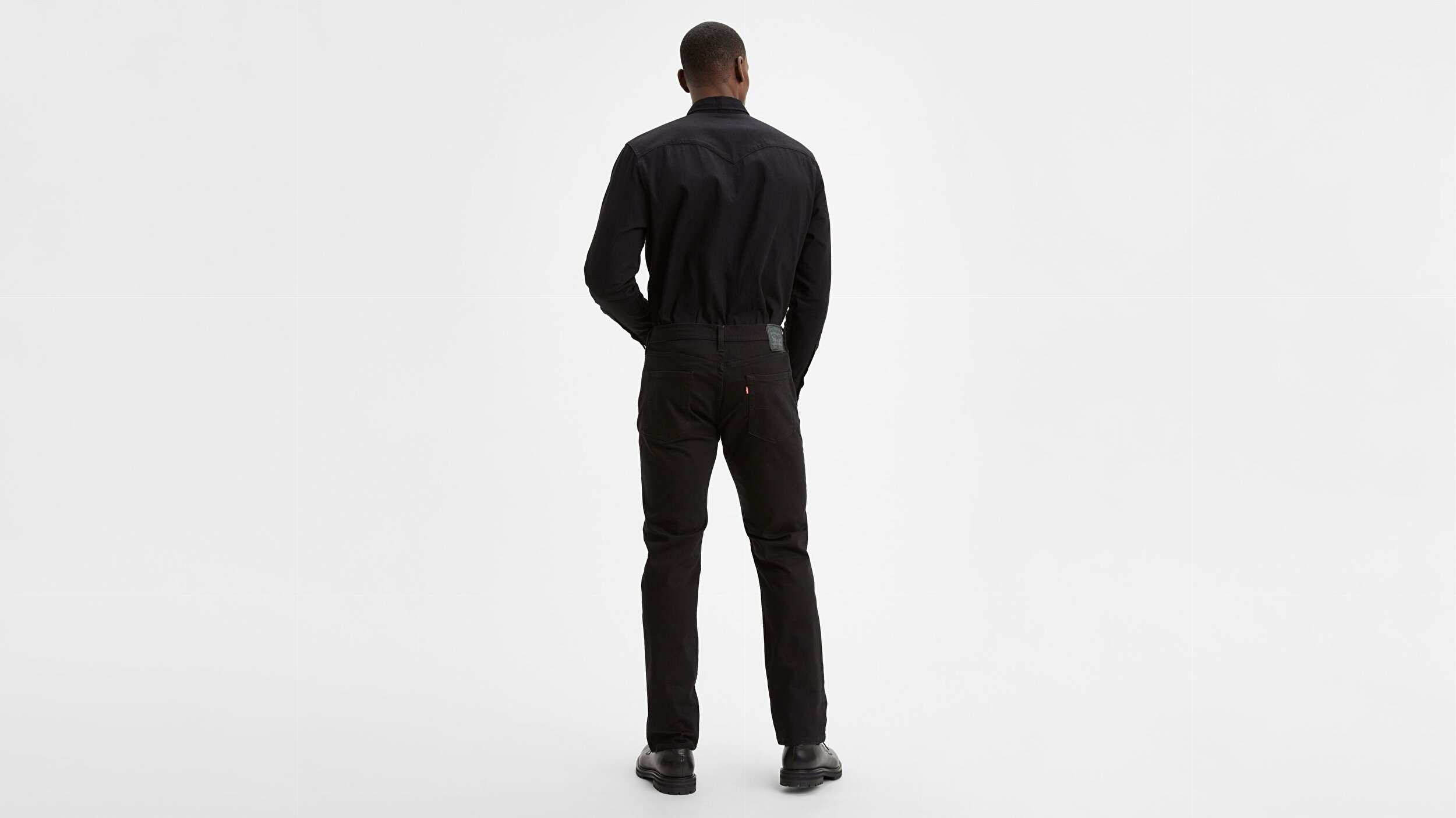 514™ Straight Fit Erkek Jean Pantolon-Native Cali