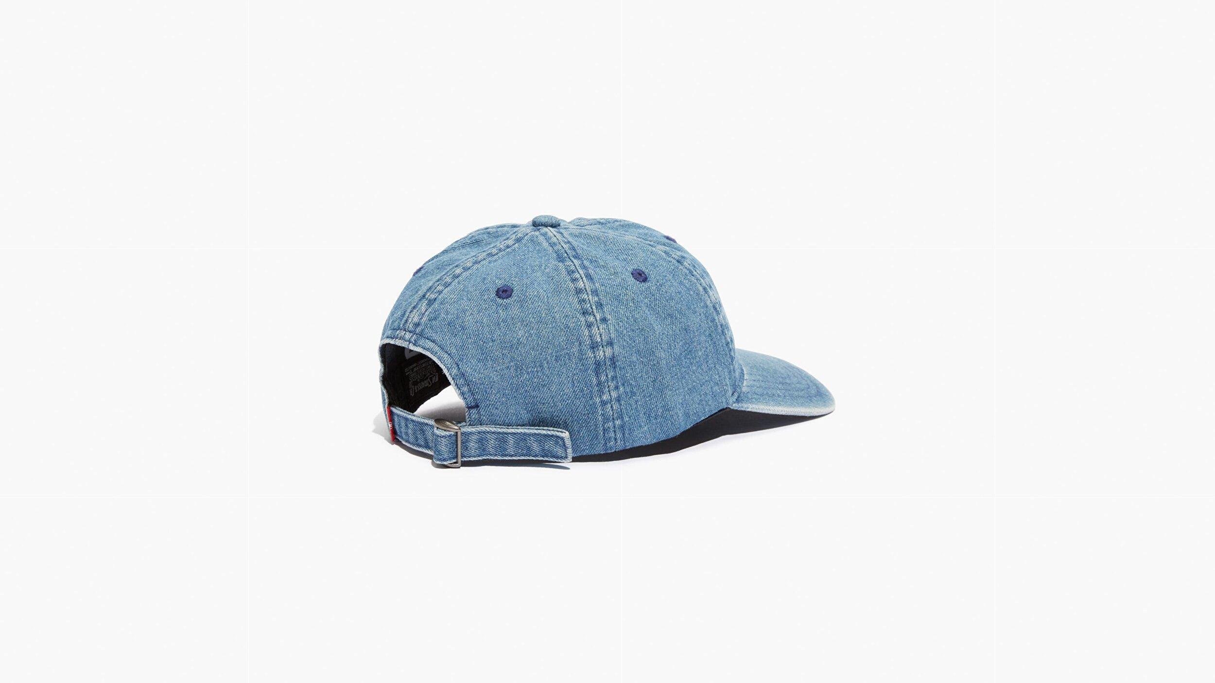 Erkek Baseball Şapkası
