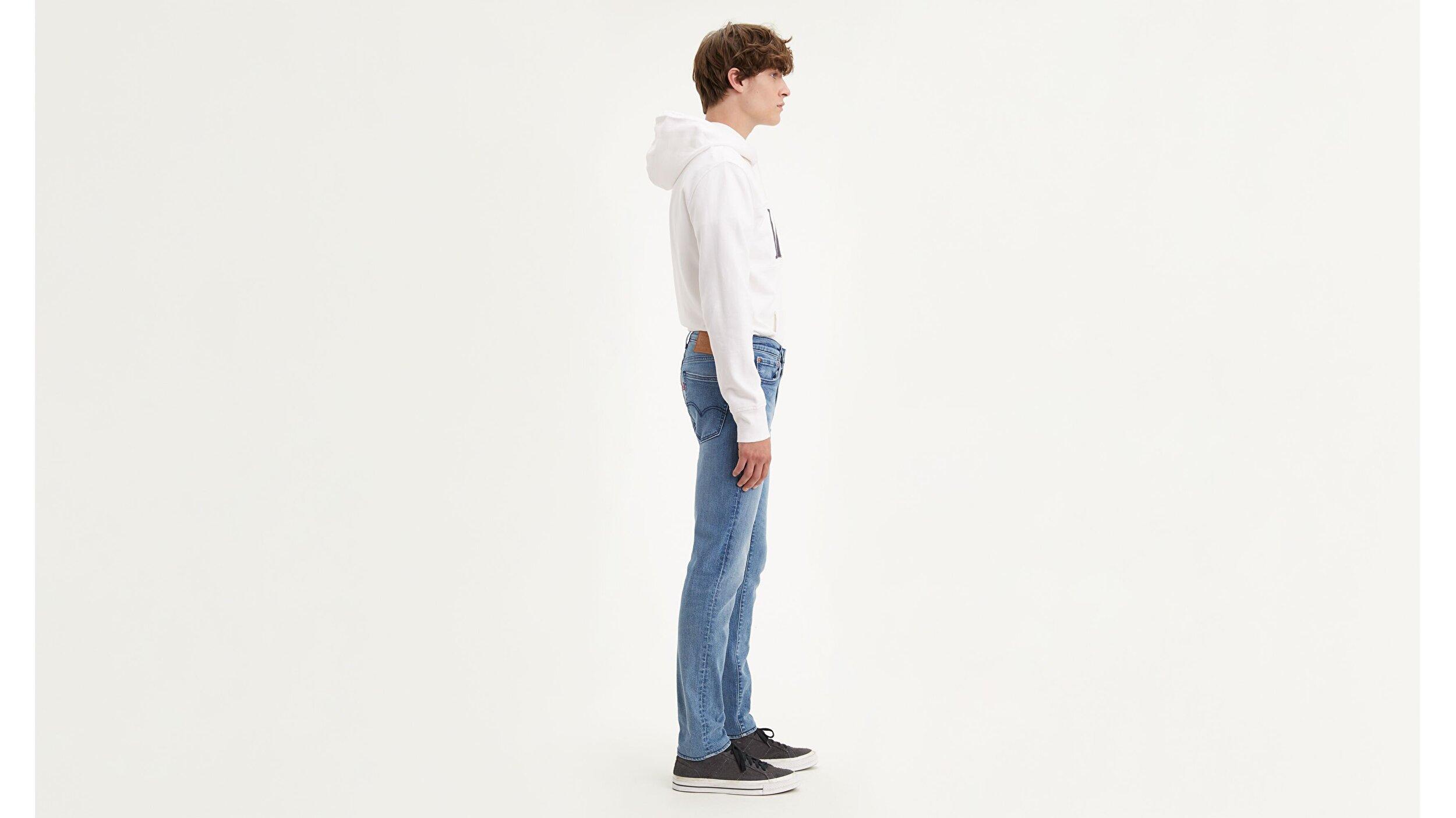 511™ Slim Fit Erkek Jean Pantolon-East Lake Adv