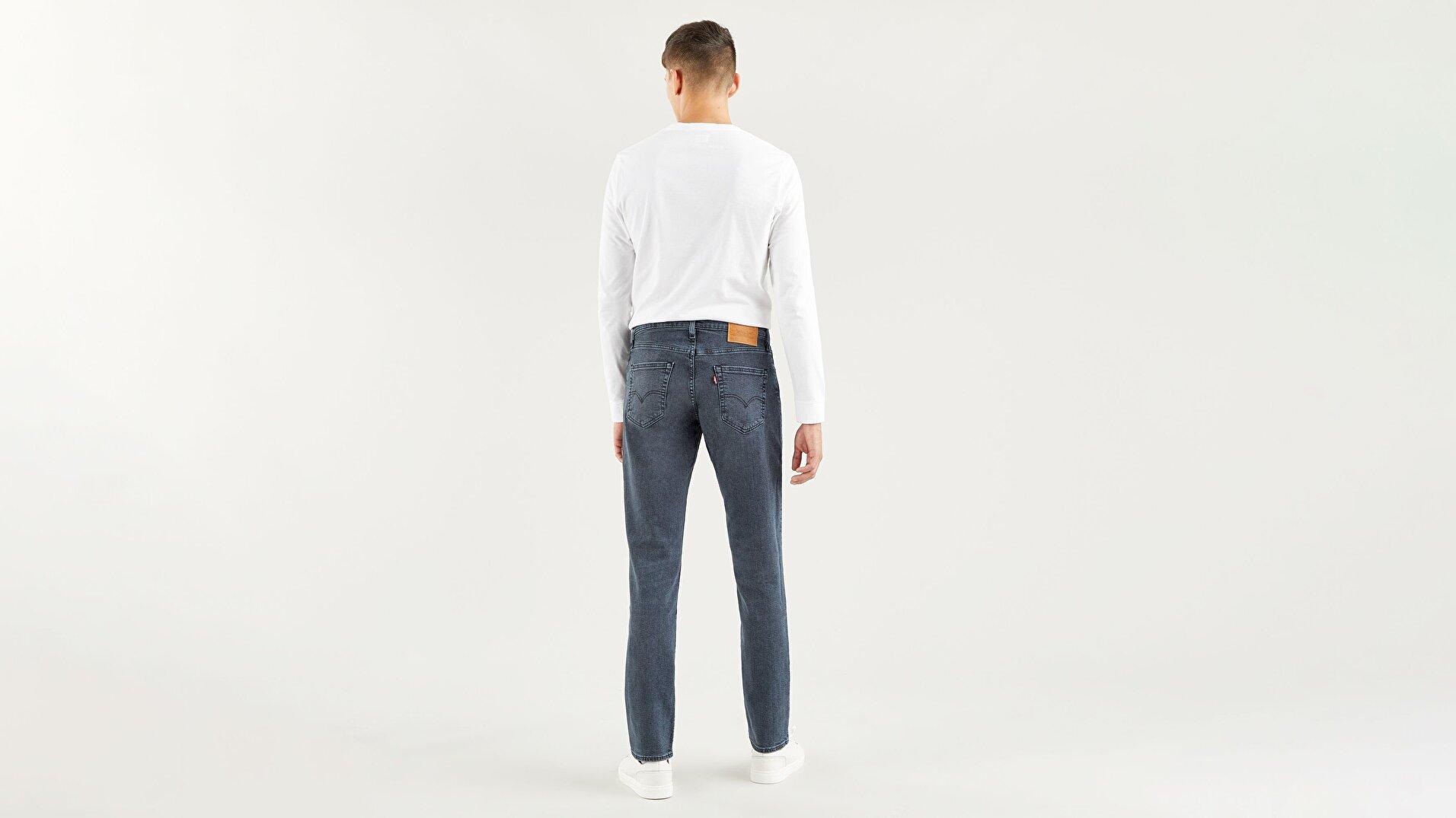 511™ Slim Erkek Jean Pantolon-Richmond