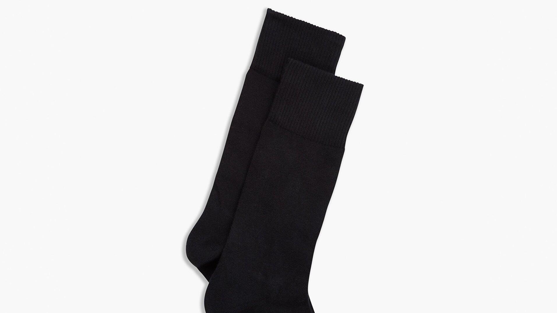 Levis 168F Regular 2'li Çorap