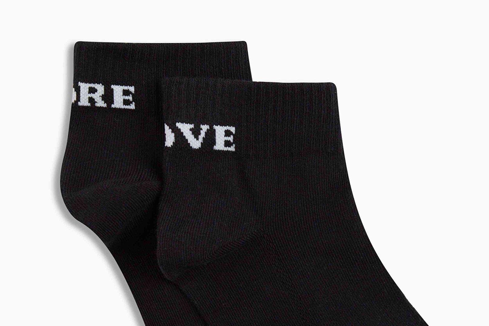 Erkek Spor Çorap