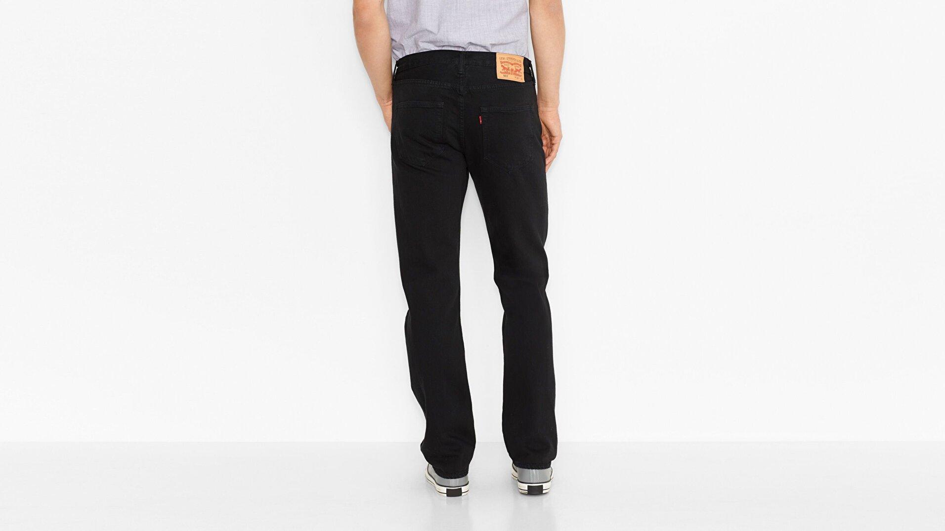 501® Original Fit Erkek Jean Pantolon-80701