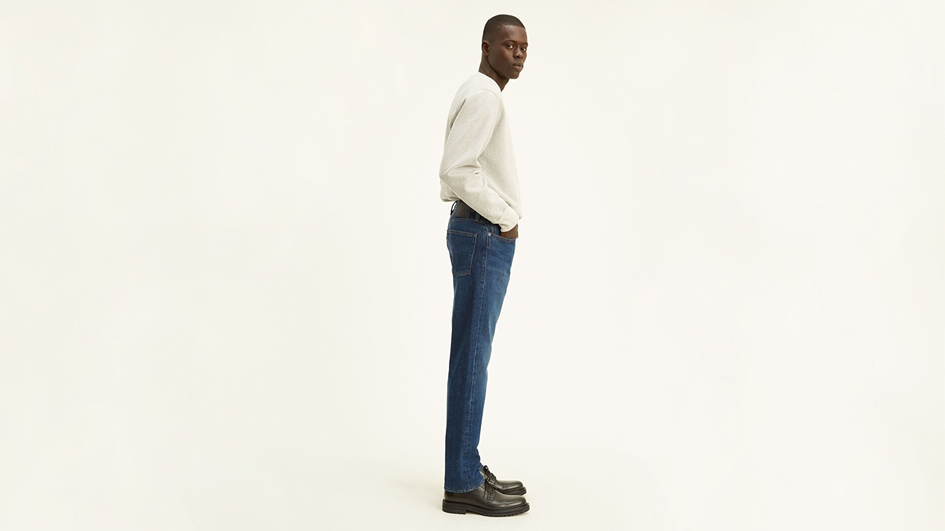 Made & Crafted® 511 Slim Fit Erkek Jean Pantolon-Lmc Marfa