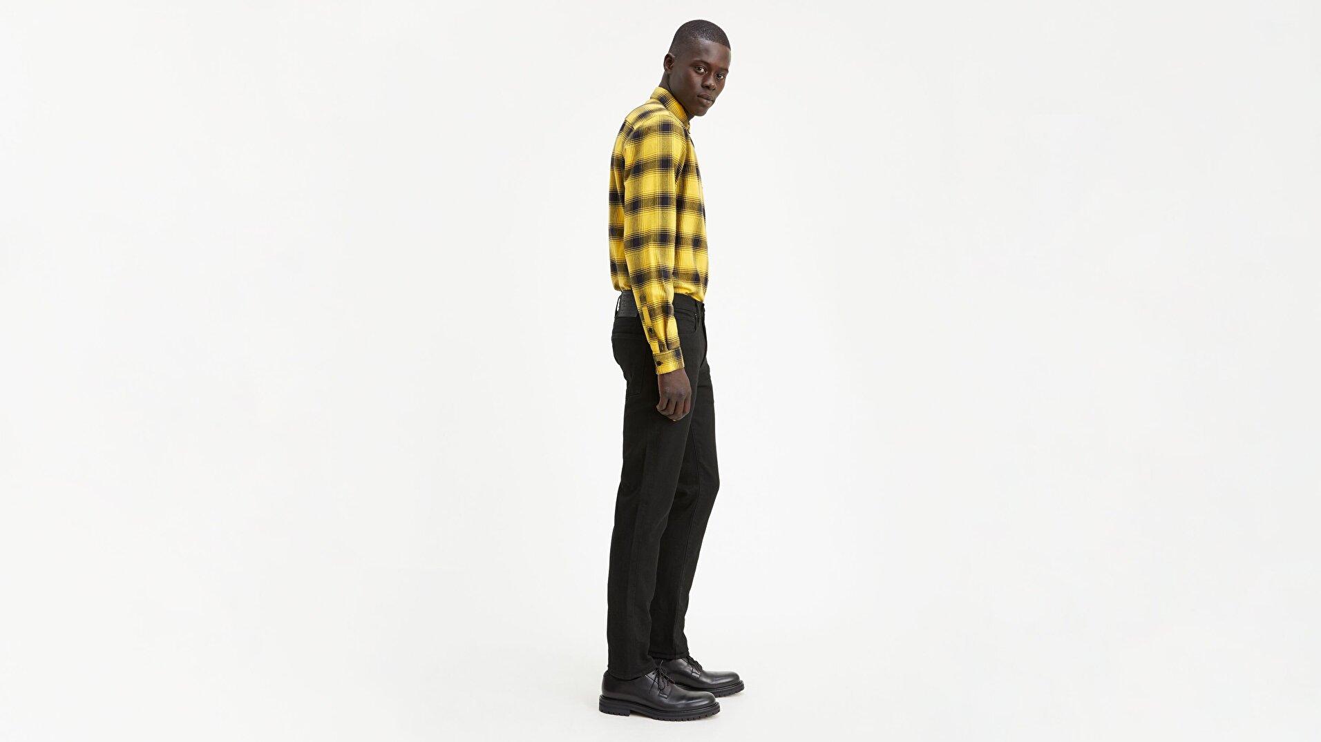 Made & Crafted® 511 Slim Fit Erkek Jean Pantolon-Lmc  Rinse 1