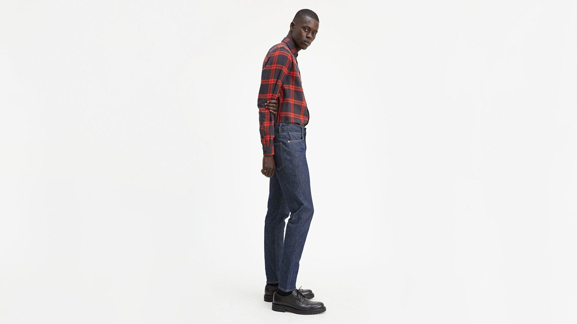 Made & Crafted® 512 Slim Taper Erkek Jean Pantolon-Lmc  Resin 1