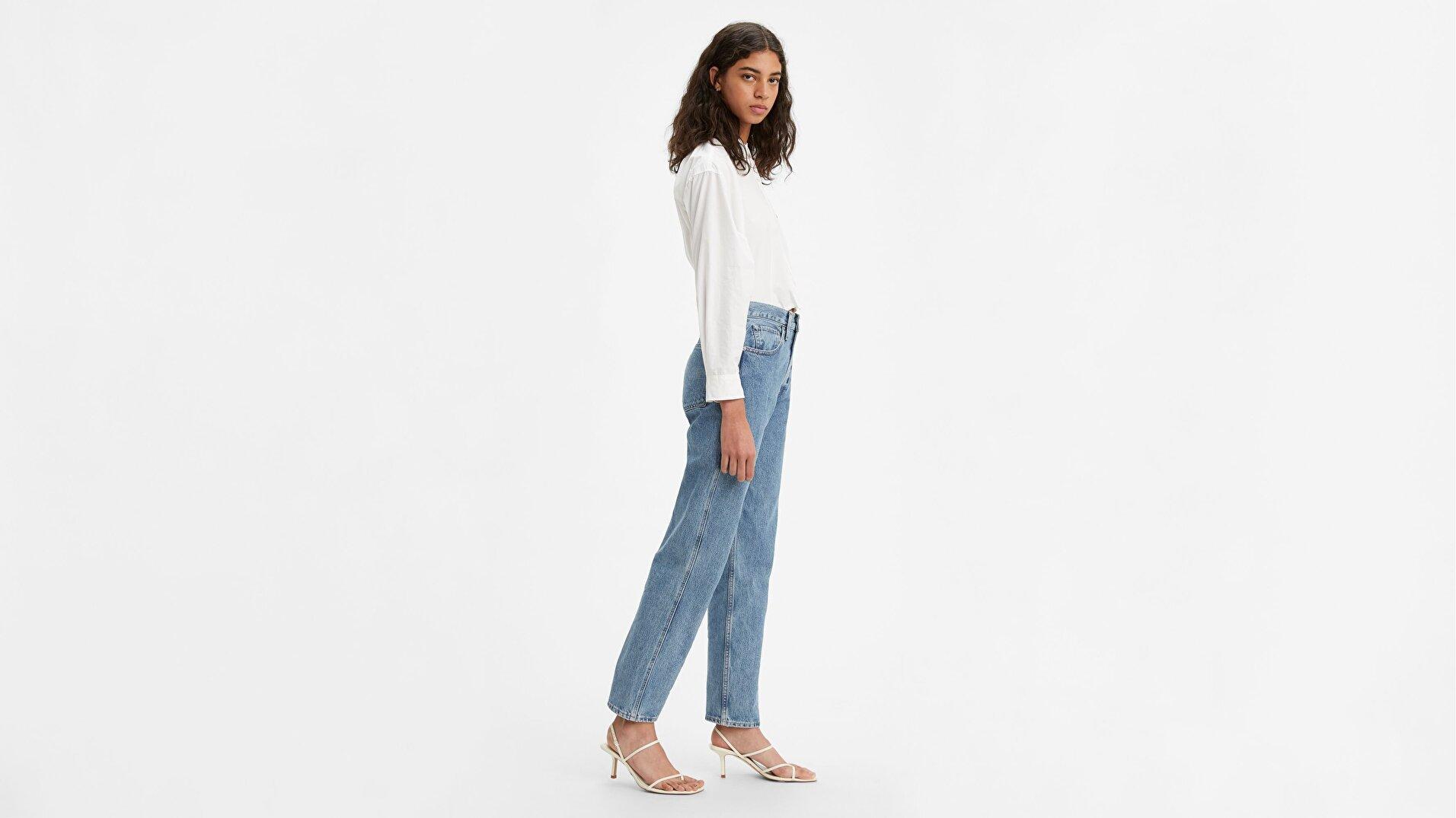 Made & Crafted® Kadın Jean Pantolon-Lmc  Valley