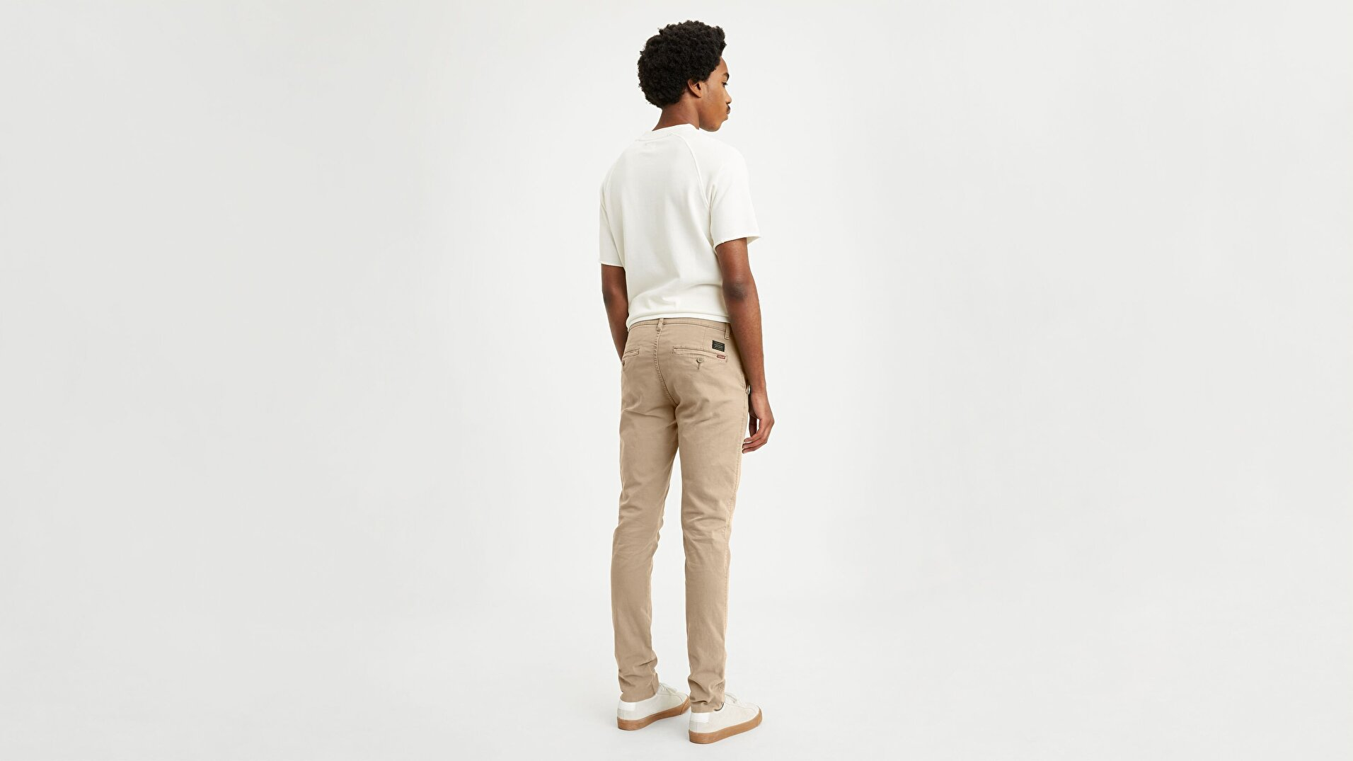 XX Chino Slim Fit Erkek Pantolon-True Chino Shady Gd Ccu B