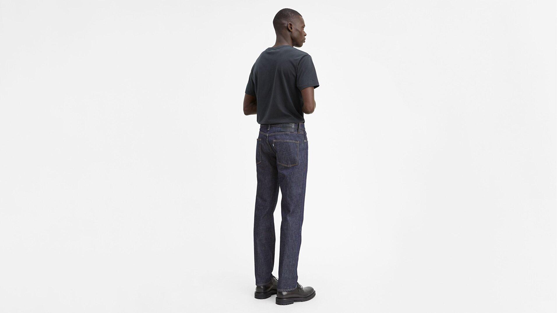 Made & Crafted® 511 Slim Fit Erkek Jean Pantolon-Lmc Crisp