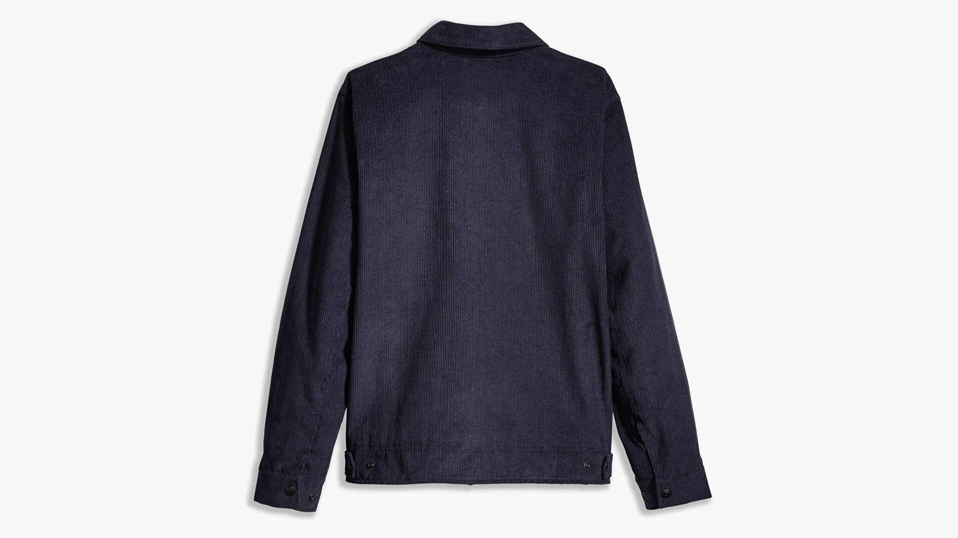Haight Harrington Jacket  Mavi Erkek Ceket