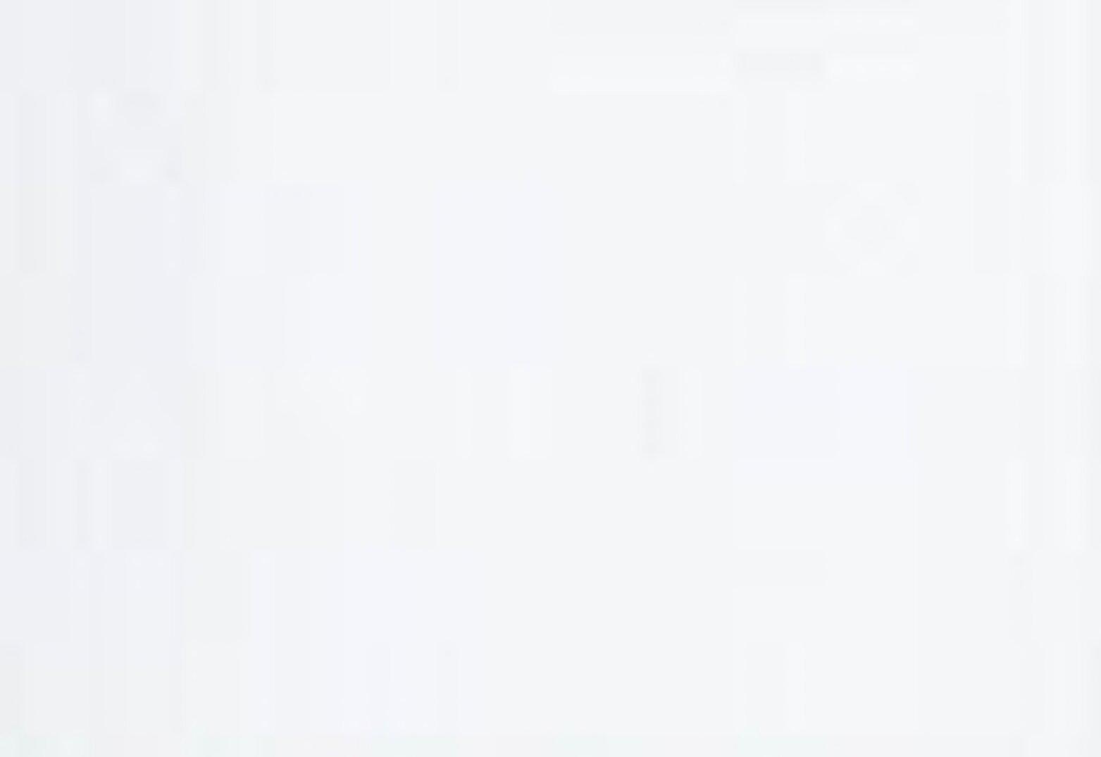 The Perfect Tee Feminine Logo Tee Beyaz Kadın Tişört