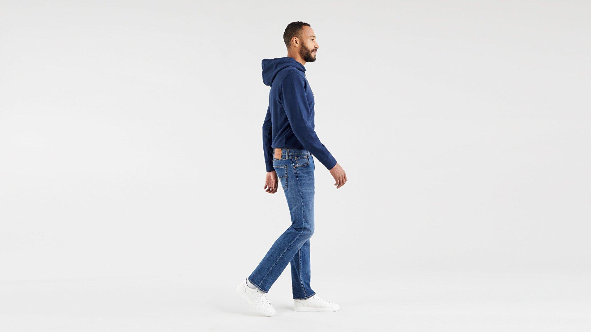 501® Original Fit Erkek Jean Pantolon-Ubbles
