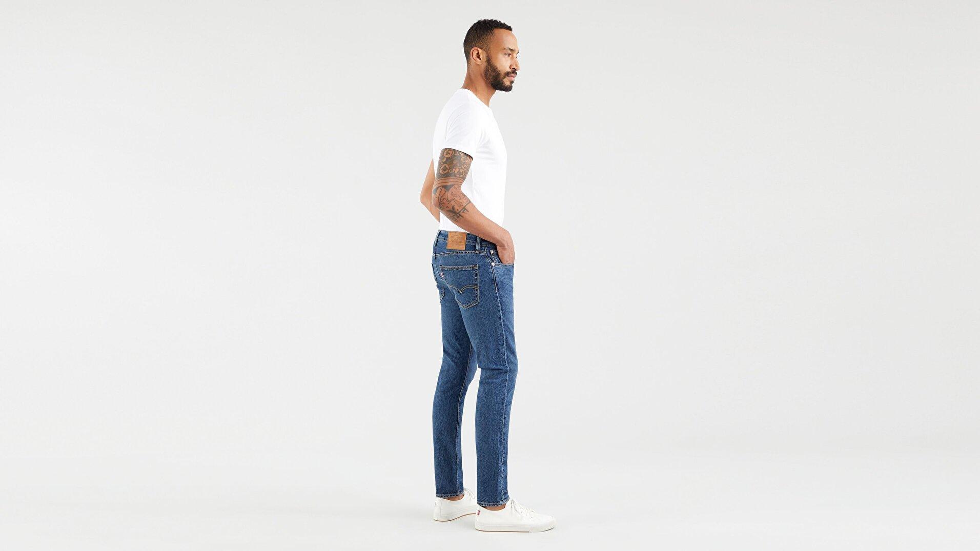 512™ Slim Taper Erkek Jean Pantolon- Whoop