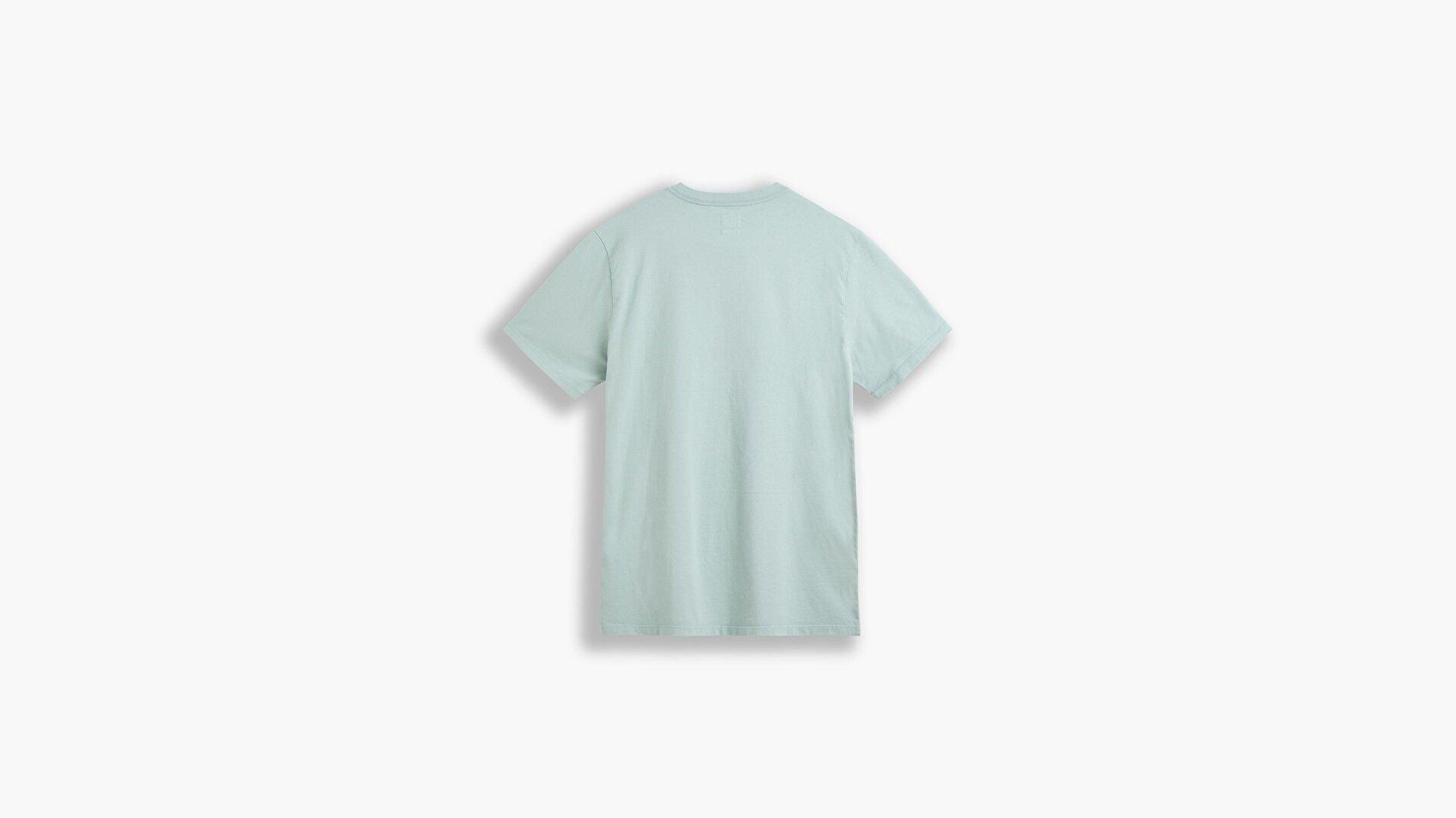 Housemark V Yaka Tişört