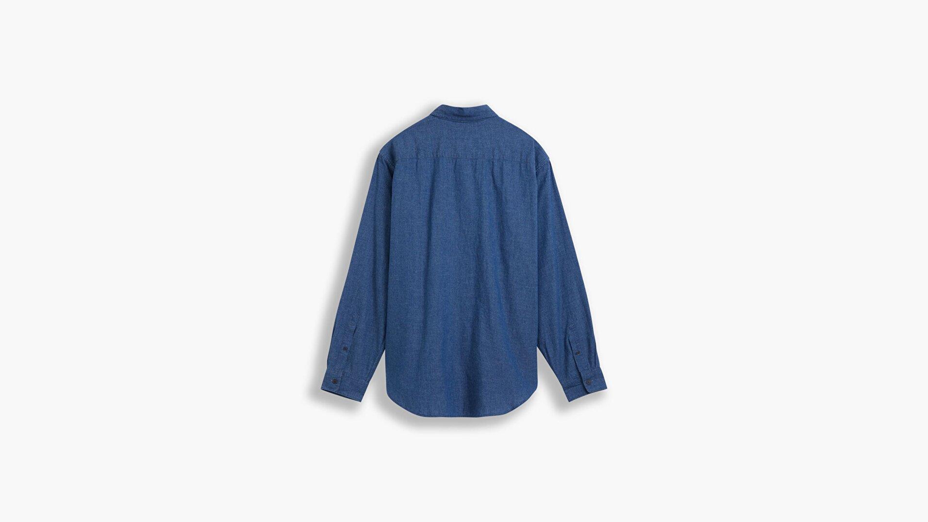 Levi's® Made & Crafted® New Standard Gömlek