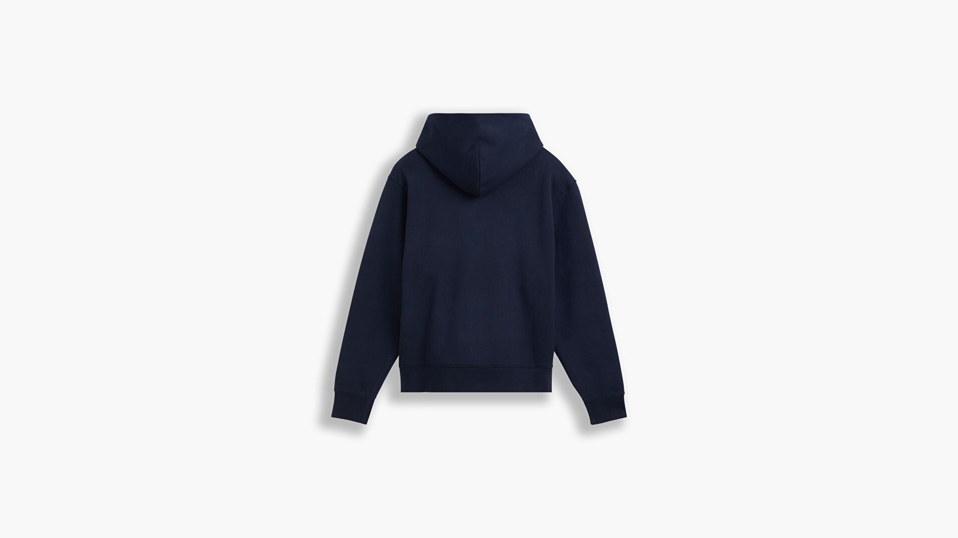 Levi's® Made & Crafted® Relaxed Erkek Hoodie