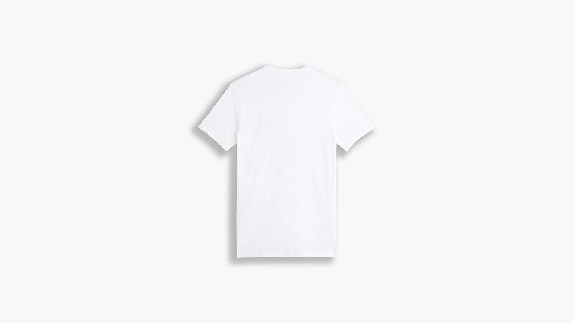 2'li Graphic Tişört