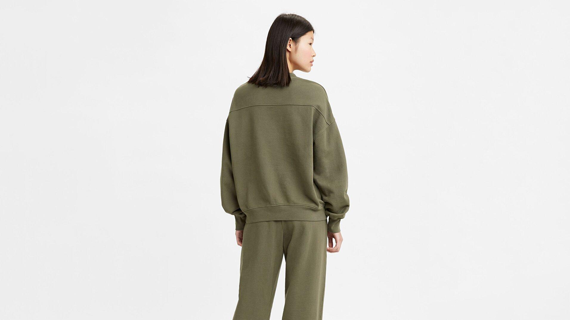 Levi's® Standard Sweatshirt