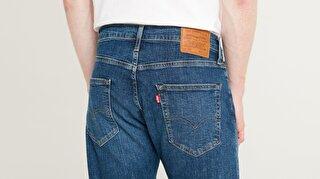 502™ Taper Erkek Jean Pantolon-Wagyu