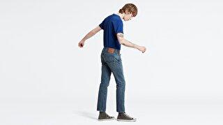 Levi's® 501 Original Fit Erkek Jean Pantolon