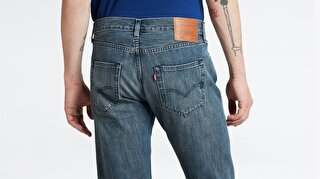 501® Original Fit Erkek Jean Pantolon-T.B.