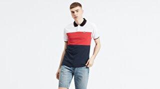 Levi's® Sportswear Polo Erkek Tişört