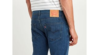502™ Regular Tapered Erkek Jean Pantolon-Myers Day Adv Tnl Local