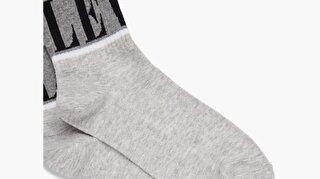 Unisex Bilekte Çorap
