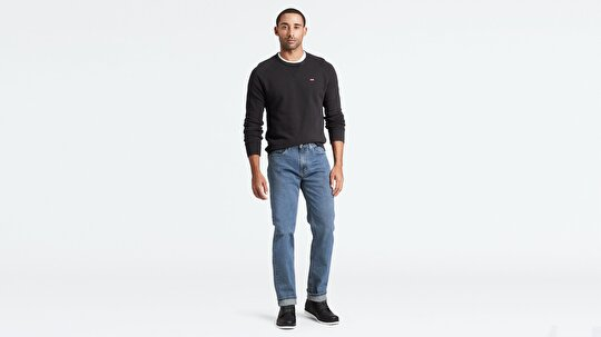 Levi's® 514 Straight Erkek Jean Pantolon