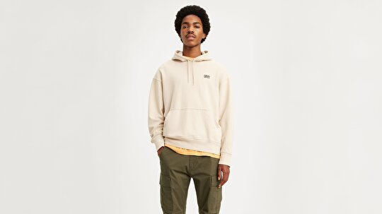 Levi's® Authentic Erkek Sweatshirt